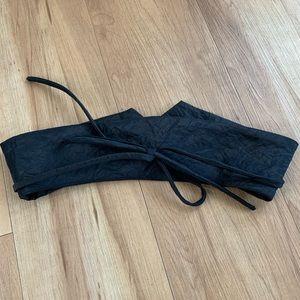 Accessories - Obi Belt